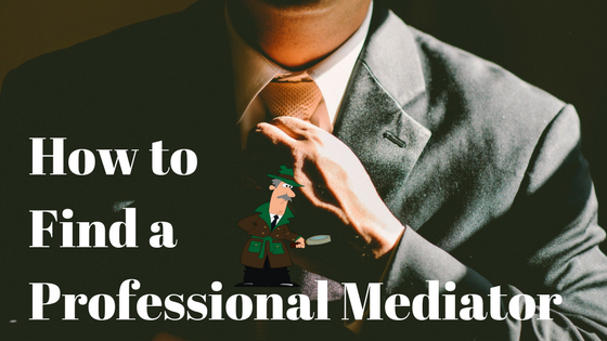 Professional Mediator